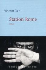 Station Rome Pieri