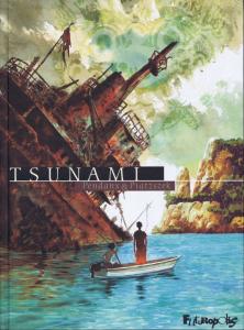 Tsunami_Stéphane Piatzszek et Jean-Denis Pendanx